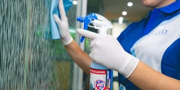 Melbourne Commercial Cleaning